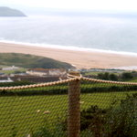 Woolacombe Beach