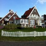  Hotel Norderriff- Langeoog