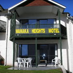 ‪Wanaka Heights Motel‬