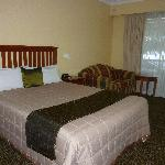 Foto de Quality Inn Grafton