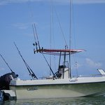 Wahoo Fishing & Tours