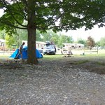 Herkimer KOA Campground