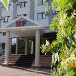Hotel Forum Ploiesti