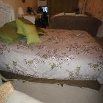 Foto de Grays' Haven Bed and Breakfast