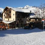 Alp Hotel