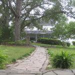 Foto de Harmony House Bed and Breakfast