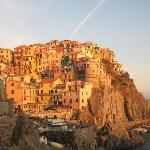 Foto di Luxury Apartments Manarola
