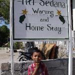 Photo de Titi Sedana Homestay