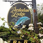 Ardeelan Lodge Bed and Breakfastの写真
