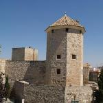 Castillo del Moral