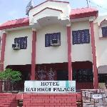 ‪Hotel Hathroi Palace‬