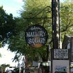 Mallory Square