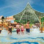 Vauxhall Holiday Park