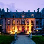 Photo of Chateau Hotel du Colombier Saint-Malo