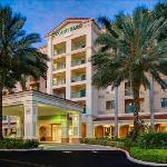 ‪Courtyard by Marriott Fort Lauderdale Weston‬