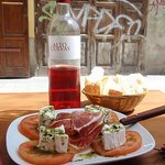 Tapas off the beaten track