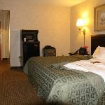 Φωτογραφία: Comfort Inn Great Barrington