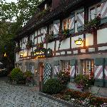Romantik Hotel Gasthaus Rottner