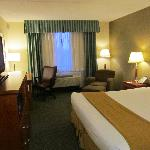 Φωτογραφία: Holiday Inn Express Exton - Lionville
