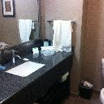 صورة فوتوغرافية لـ ‪Holiday Inn Express in Plainville‬