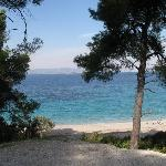 Skopelos beach