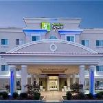 Holiday Inn Express Hotel &amp; Suites Klamath Falls