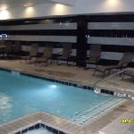 Hampton Inn & Suites San Antonio / Northeast I35 resmi