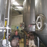Thirsty Critters Microbrewery Tours