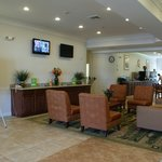La Quinta Inn & Suites Houston Channelview resmi
