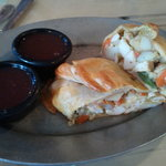  Cornish Pasty Company, Chicken Pot Pie Pastie