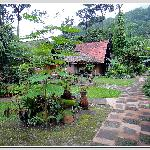 Foto van Malee's Nature Lovers Bungalows