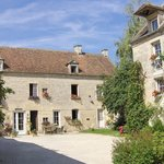 Logis Auberge de la Mue
