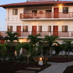 Hotel Popoyo