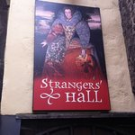 Strangers' Hall Museum