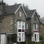 Glan Llugwy guesthouse. Nice easy find B&B close to all amenities in Betws-y-coed.