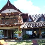  Tiara villa