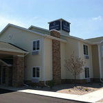"Cobblestone Inn & Suites - Oshkosh ""Wisconsin's Event City"""