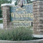 Whelcome to Wheeling, IL