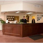 ‪FairBridge Hotel at Executive Plaza Wheeling‬
