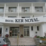 Photo de Ker Noyal Hotel