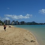 Ala Moana Beach Park
