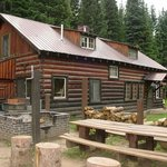 Foto van Ripple Creek Lodge