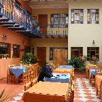 Φωτογραφία: Hostal Posada del Angel