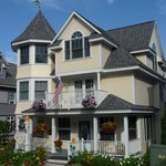 Cottage Inn of Mackinac Island