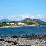  Criccieth Castle &amp; Esplanade