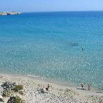  spiaggia &quot;le due sorelle&quot;