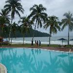 Photo de Pangkor Island Beach Resort
