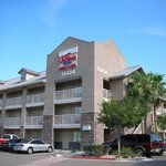 Photo of InTown Suites Phoenix South