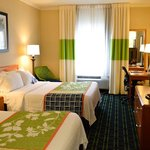 ‪Fairfield Inn Seatac Airport‬