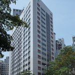 YMCA International House Hong Kong